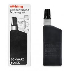Rotring - S0194660 Negro 1pieza(s) Recambio de bolígrafo