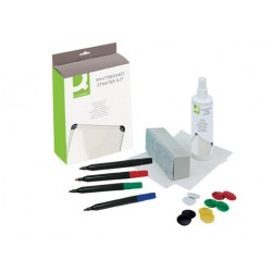 Q-CONNECT - KF32153 Board cleaning liquid kit de limpieza de tablero