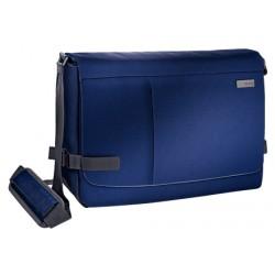 Leitz - 60190069 Azul bandolera para hombre