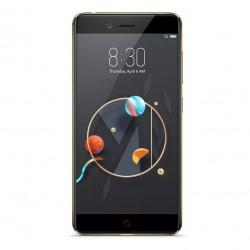 """Nubia - Z17 mini 5.2"""" SIM doble 4G 4GB 64GB 2950mAh Negro, Oro"""