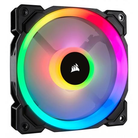 Corsair - LL120 RGB Carcasa del ordenador Ventilador - 22148114