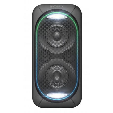 Sony - GTK-XB60 Torre Negro