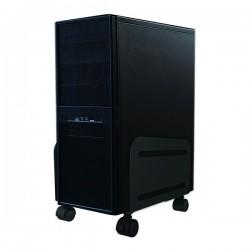 Newstar - CPU-M100BLACK soporte de CPU Cart CPU holder Negro