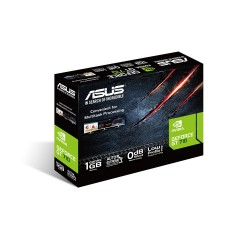 ASUS - GT710-SL-1GD5 GeForce GT 710 1 GB GDDR5