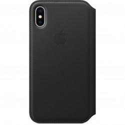 """Apple - MQRV2ZM/A funda para teléfono móvil 14,7 cm (5.8"""") Negro"""