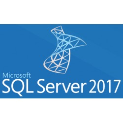 Microsoft - SQL Server 2017 Enterprise