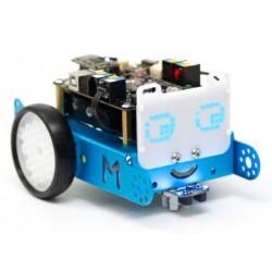 SPC - MAKEBLOCK mBot Face Robot de Entretenimiento Azul 90050F