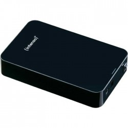 Intenso - Memory Center 2048GB Negro disco duro externo