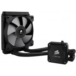 Corsair - H60 Procesador refrigeración agua y freón