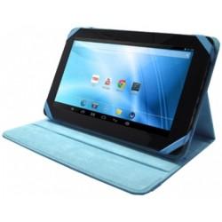 """Sunstech - BAG101 25,6 cm (10.1"""") Folio Azul"""