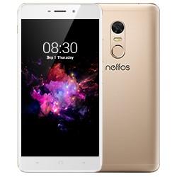 """Neffos - X1 Lite 12,7 cm (5"""") 2 GB 16 GB SIM doble 4G Oro 2550 mAh"""