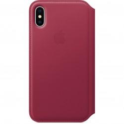 "Apple - MQRX2ZM/A funda para teléfono móvil 14,7 cm (5.8"") Rojo"