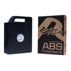 XYZprinting - RF10XXEU0DE material de impresión 3d ABS Amarillo 600 g