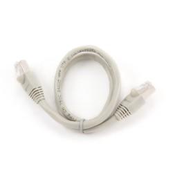Gembird - PP6-3M cable de red Cat6 Gris