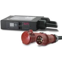 APC - AP7175B unidad de distribución de energía (PDU) 1 salidas AC Negro