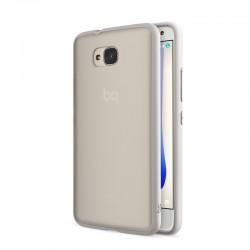 "bq - Hybrid funda para teléfono móvil 13,2 cm (5.2"") Gris"