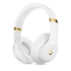 Beats by Dr. Dre - Beats Studio3 Auriculares Diadema Blanco
