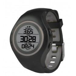 Billow - XSG50PRO reloj deportivo Bluetooth Negro, Gris