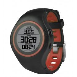 Billow - XSG50PRO Bluetooth Negro, Rojo reloj deportivo