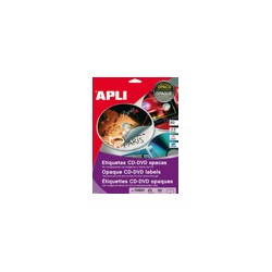 APLI - 10601 etiqueta autoadhesiva
