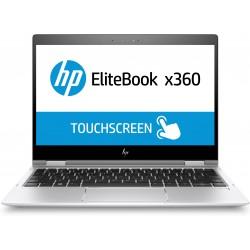 "HP - EliteBook x360 1020 G2 Plata Portátil 31,8 cm (12.5"") 3840 x 2160 Pixeles Pantalla táctil 7ª generación de procesadores Int"