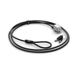 Kensington - Candado con cable y llave para Surface™ Pro y Surface Go