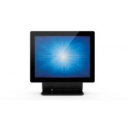 """Elo Touch Solution - 15E3 Todo-en-Uno 2GHz J1900 15"""" 1024 x 768Pixeles Pantalla táctil Negro terminal POS"""
