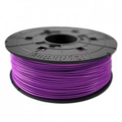 XYZprinting - RFO1XXUSO6E ABS Púrpura 600g material de impresión 3d