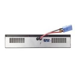 APC - Smart-UPS RT 48V RM Battery Pack sistema de alimentación ininterrumpida (UPS)