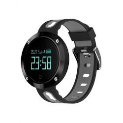 Billow - XS30BG Bluetooth Negro, Gris reloj deportivo