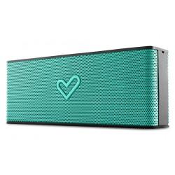 Energy Sistem - Energy Music Box B2 6 W Altavoz portátil estéreo Verde