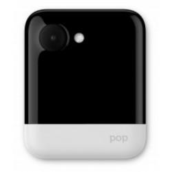 Polaroid - POP 89 x 108mm Negro, Color blanco cámara instantánea impresión