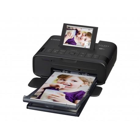 Canon - SELPHY CP1300 Pintar por sublimación 300 x 300DPI Wifi impresora de foto - 22169182