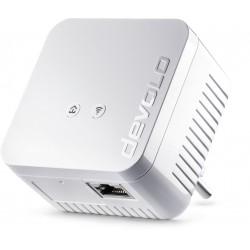 Devolo - dLAN 550 WiFi PLC 500 Mbit/s Ethernet Blanco 1 pieza(s)
