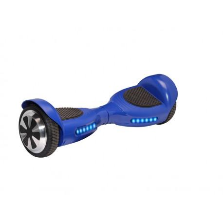 Denver - DBO-6530DARKBLUE 15kmh 2000mAh Azul scooter auto balanceado