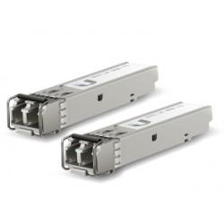 Ubiquiti Networks - UF-MM-10G red modulo transceptor Fibra óptica 10000 Mbit/s SFP+ 850 nm