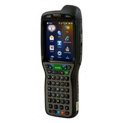 "Honeywell - Dolphin 99EX ordenador móvil industrial 9,4 cm (3.7"") 480 x 640 Pixeles Pantalla táctil 520 g Negro"