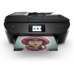 HP - ENVY Photo 7830 Inyección de tinta térmica 4800 x 1200 DPI 15 ppm A4 Wifi