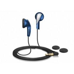 Sennheiser - MX 365 Azul Intraaural Dentro de oído auricular