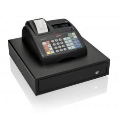 Olivetti - ECR 7700LD Transferencia térmica 400PLUs VFD caja registradora