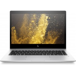 "HP - EliteBook 1040 G4 Plata Portátil 35,6 cm (14"") 3840 x 2160 Pixeles 2,8 GHz 7ª generación de procesadores Intel"