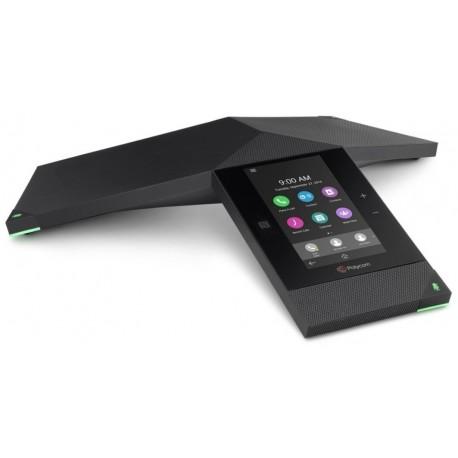Polycom - Trio 8500 HD Ethernet sistema de video conferencia