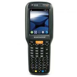 "Datalogic - Skorpio X4 ordenador móvil industrial 8,13 cm (3.2"") 240 x 320 Pixeles Pantalla táctil 388 g Negro - 942550018"