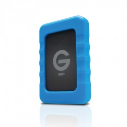 G-Technology - G-DRIVE ev RaW 2000 GB Negro