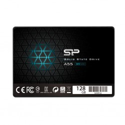 """Silicon Power - Ace A55 unidad de estado sólido 2.5"""" 128 GB SLC"""