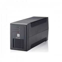 L-Link - LL-5707 sistema de alimentación ininterrumpida (UPS) 2 salidas AC Línea interactiva 700 VA