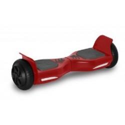 Elements - AirStream All Road Sound 10kmh 4400mAh Negro, Rojo scooter auto balanceado