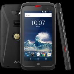 "Crosscall - ACTION-X3 12,7 cm (5"") 3 GB 32 GB SIM doble 4G Negro 3500 mAh"