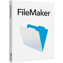 Filemaker - FM160104LL software de desarrollo