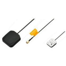 Cradlepoint - 170652-000 antena para red 3 dBi Antena de panel SMA